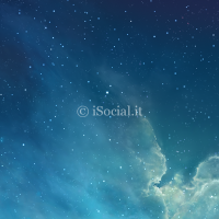 Galleria sfondi iOS7