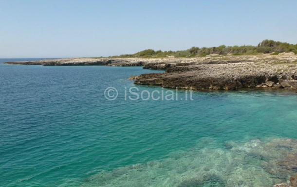Spiaggia di Porto Selvaggio