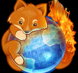 Browser firefox