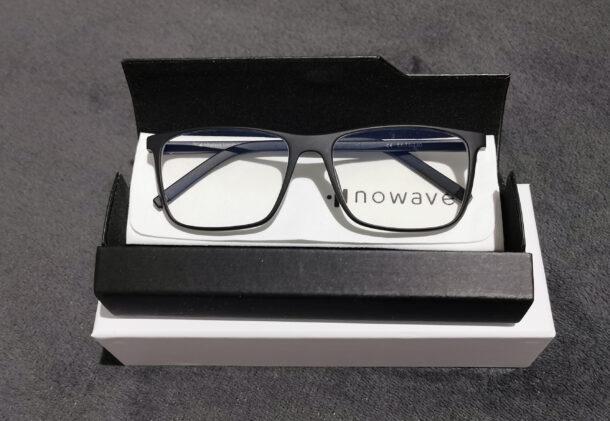 Confezione occhiali nowave