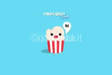 PopcornTime film en streaming