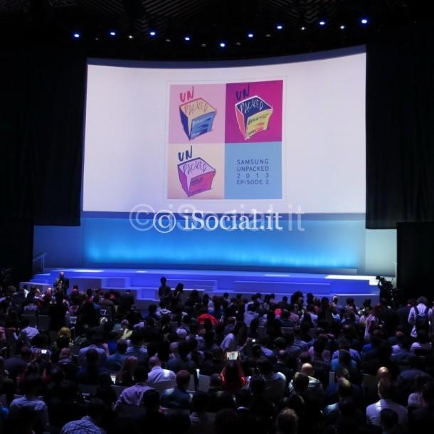 Samsung _ ifa unpacked2013
