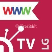 Video Browser for LG Smart TV