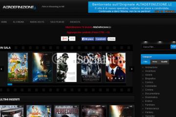 altadefinizione film streaming