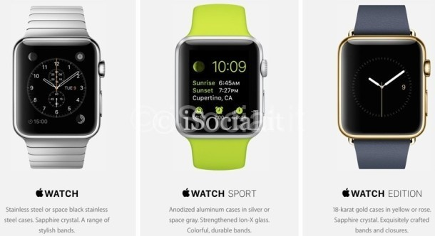 applewatch_versioni