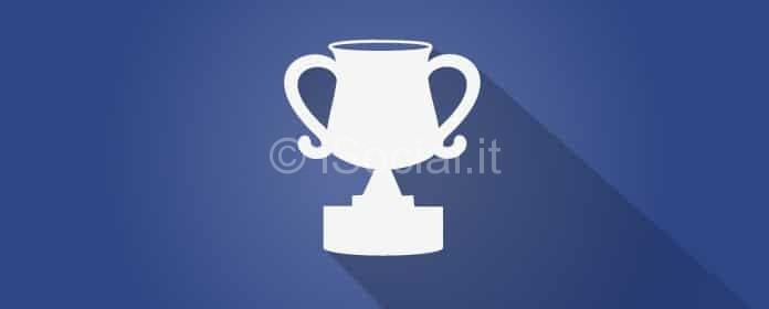 Facebook-Wettbewerb