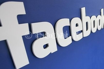 Logo de Facebook Wall