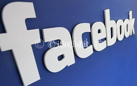 Facebook Wall logo