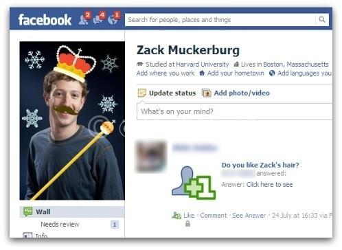 fake-facebook-account