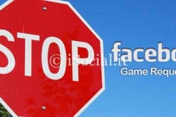 demandes de jeux facebook fermeture