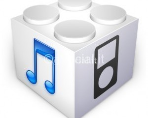 Download Firmware von apple