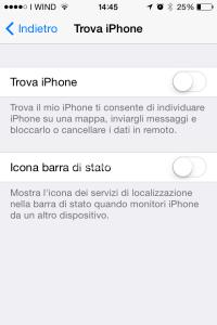 trouver que mon iphone ne fonctionne pas