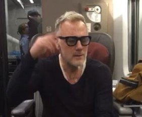 video by train gianluca vacchi