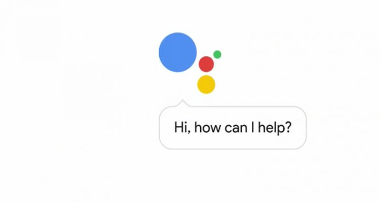 Assistant de Google