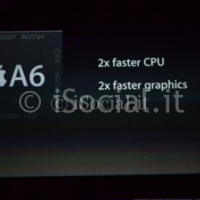 iPhone5 velocità