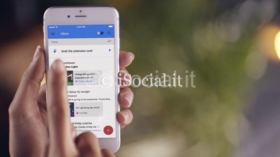 Inbox - Google
