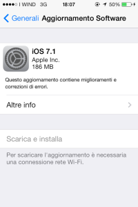 ios 7.1 iphone download