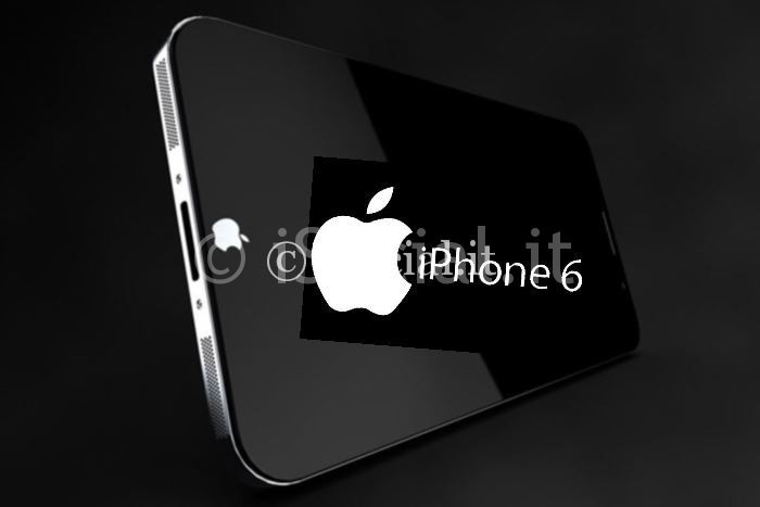 iphone 6 apple concept 2