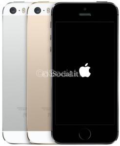 locked iPhone black screen Apple