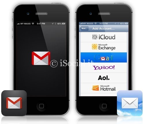 gmail push iphone gmail and push notifications on iphone isocial it 10705