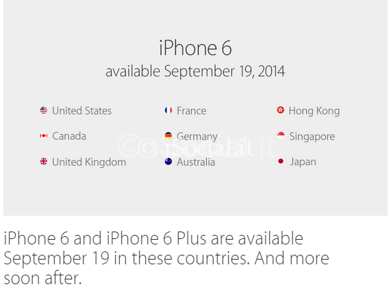 iphone6_disponibilita