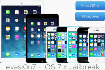 Jailbreak Iphone ios 7