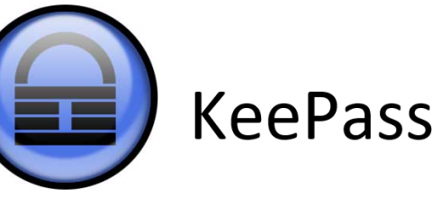 keepass password manager gratis