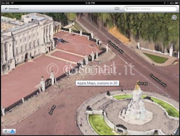 mappe apple 3