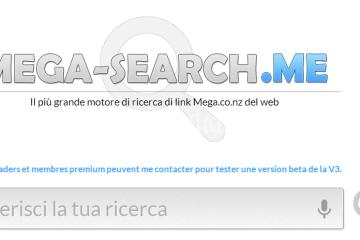 mega search mp3
