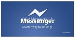 Appels gratuits Messenger