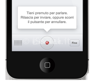 messenger messaggi vocali gratis