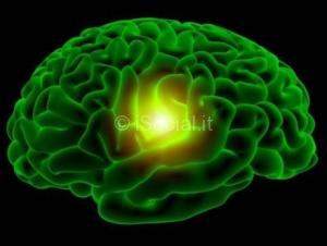 cervello attenzione selettiva