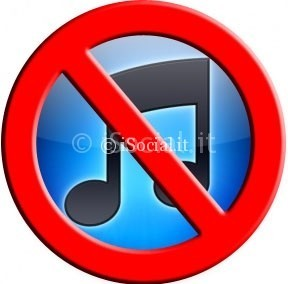 caricare musica iphone no itunes