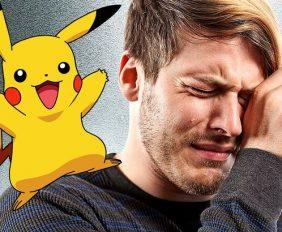 Pokémon Go Server Status