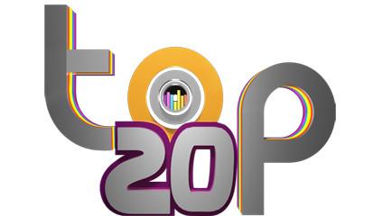 classifica musicale top 20