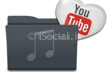 youtube musica