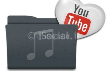 YouTube musique